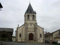 Messe de minuit à Oradour Sur Vayres